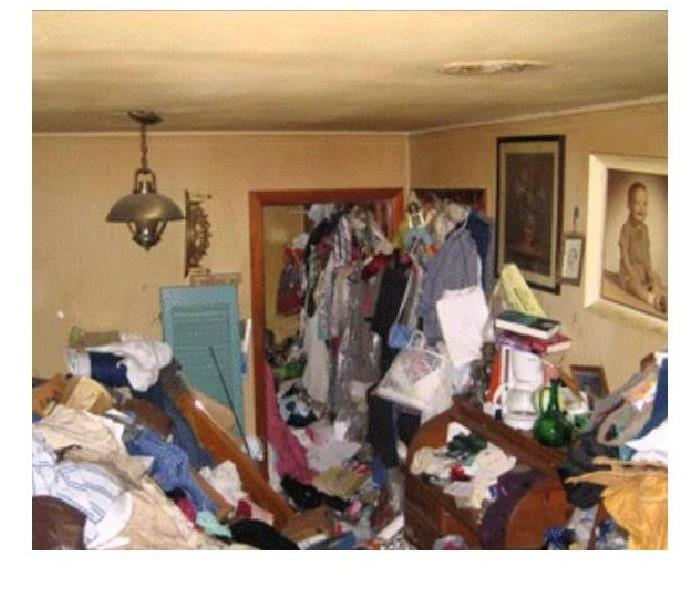 Hoarding Cleanup Biohazard Situations Before