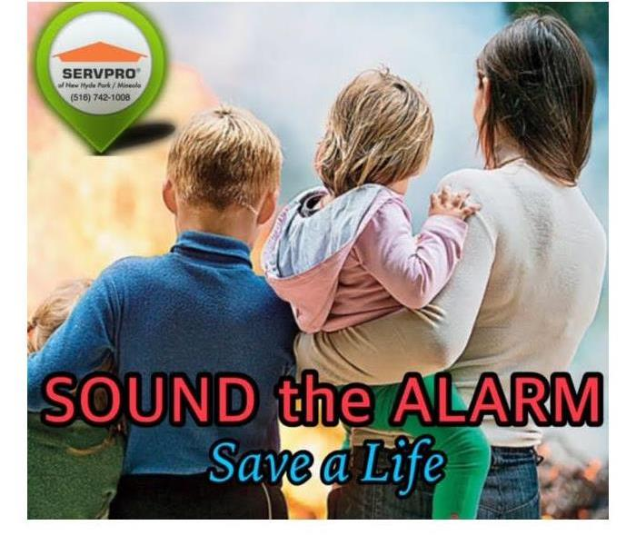 Sound the Alarm Campaign